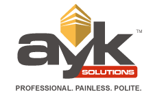 Forums - AYKsolutions Forum