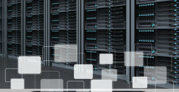 Data Centers with Dedicated Servers